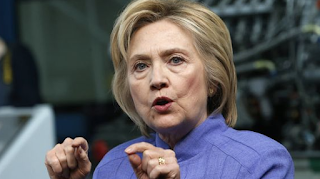 Clinton Vows To Expand Obama's Immigration Executive Actions
