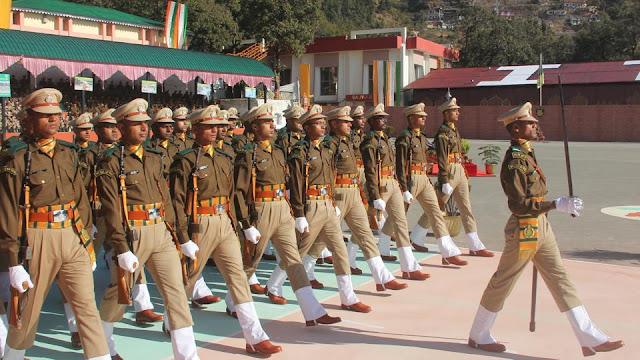 Assistant Commandant Recruitment In SSB, CRPF, ITBP & BSF (CAPF)
