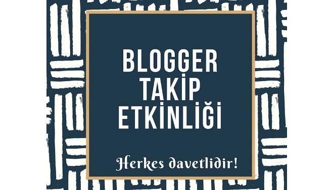 Takipleşme, Bloglar, Dayanışma