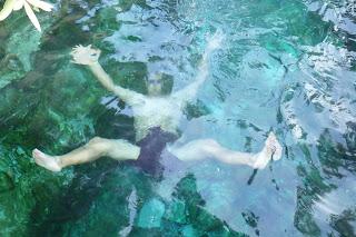 piscina Antique.
