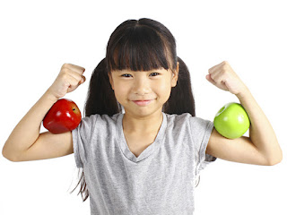 Help Your Kids To Maintain A Healthy Lifestyle