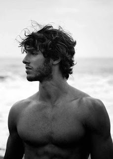 33 cool beach hairstyles for men hairstylo