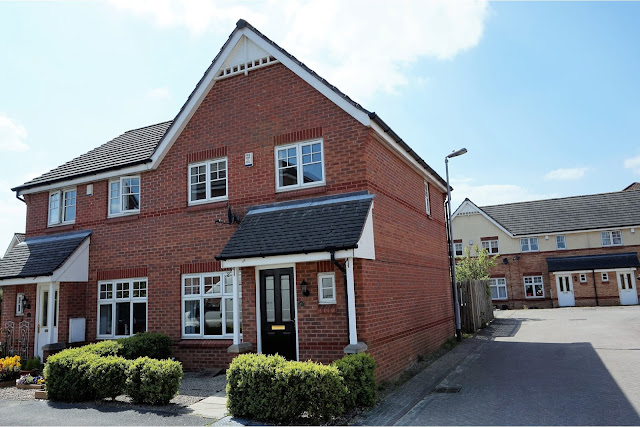This Is Wakefield Property - 3 bed semi-detached house for sale Mill Chase Close, Wakefield WF2