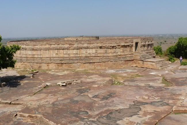 Ekattarso Mahadeva Temple