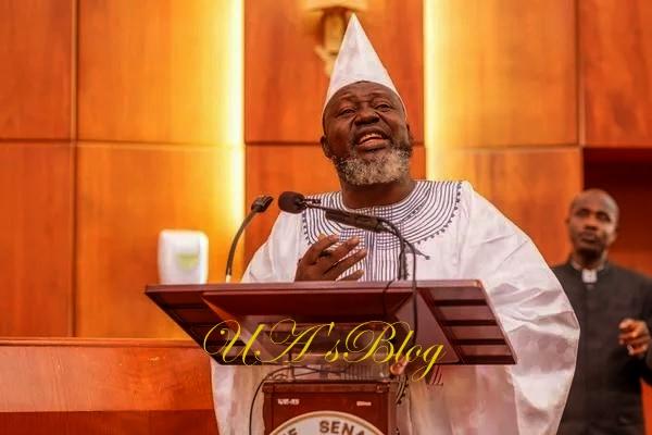 2019: Shittu discloses what he will do to Ajimobi if he becomes Oyo governor