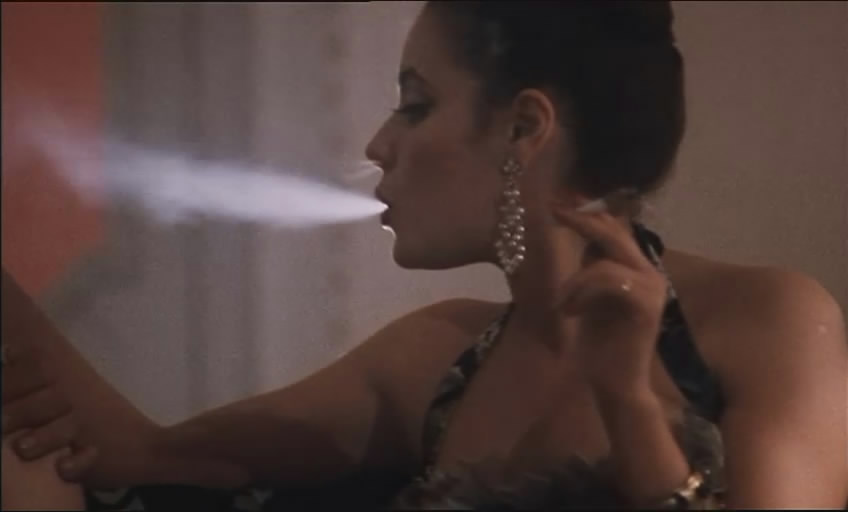 Lexi belle bondage video