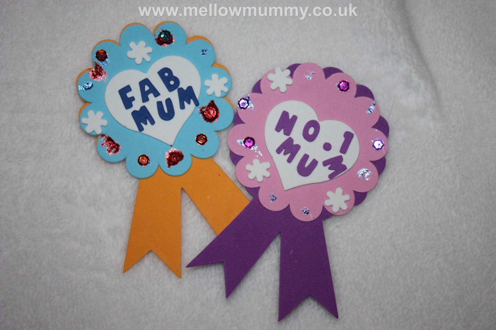 Mellow Mummy Mothers Day Craft Activities For Kids