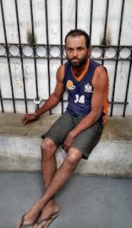 Canil da Guarda Municipal de Jundiaí captura foragido da justiça