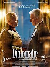 Diplomacy (2014)