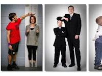 8 Cara Alami dan Ampuh Tingkatkan Tinggi Badan