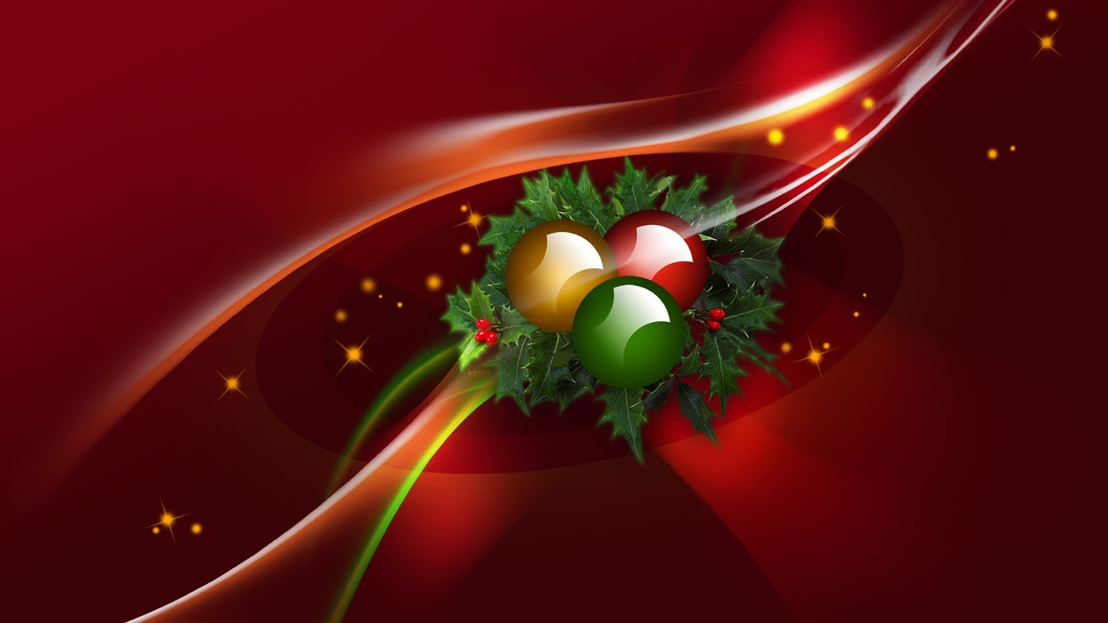 Happy Christmas Full HD 50 Wallpapers 1920x1080