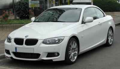 Harga Mobil Bekas BMW (Part 7)