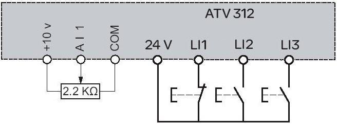 Ilmu Tehnik Kelistrikan  Cara Mensettiing Inverter