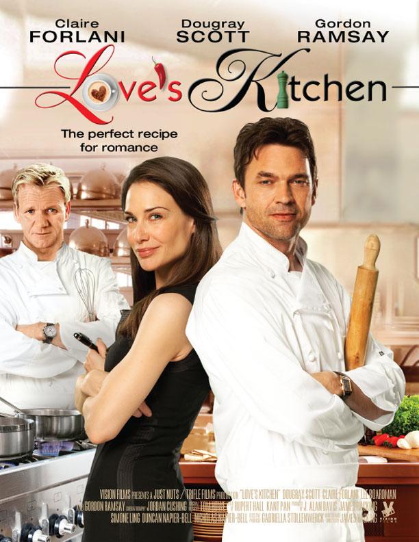 SIN RESERVAS 2 2011 No Ordinary Trifle Loves Kitchen