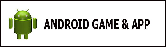 Android game và App alt