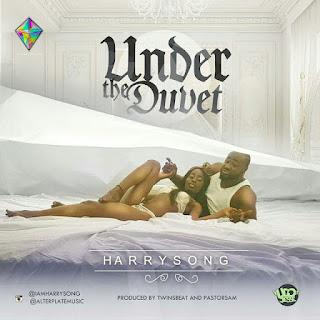 DOWNLOAD: Harrysong - Under The Duvet (Mp4). ||VIDEO