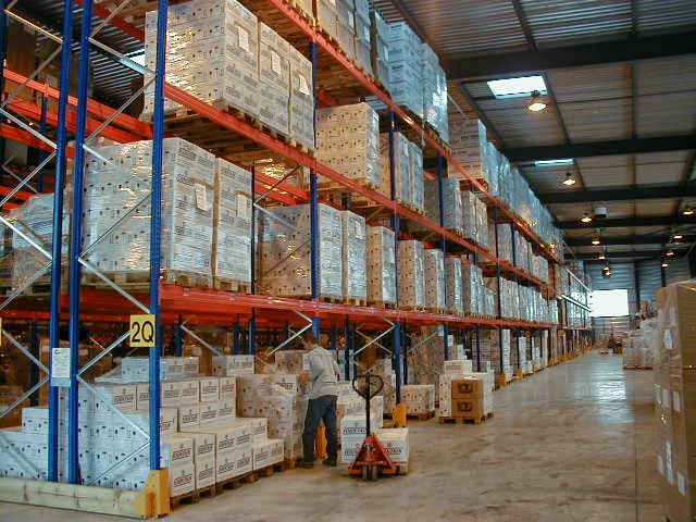 3 Benefits of a Powerful Inventory Management System
