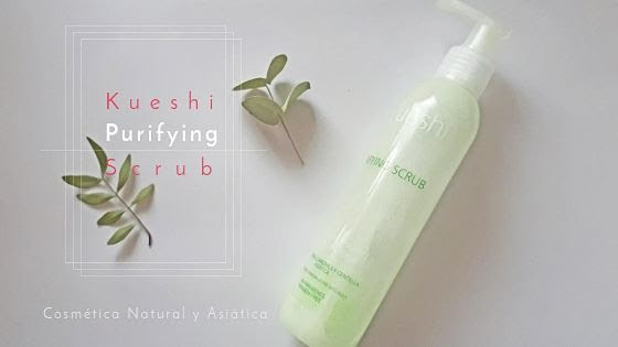 kueshi-purifying-scrub-gel-exfoliante-facial-portada