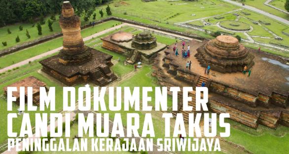 PENINGGALAN KERAJAAN SRIWIJAYA DI DALAM WILAYAH INDONESIA