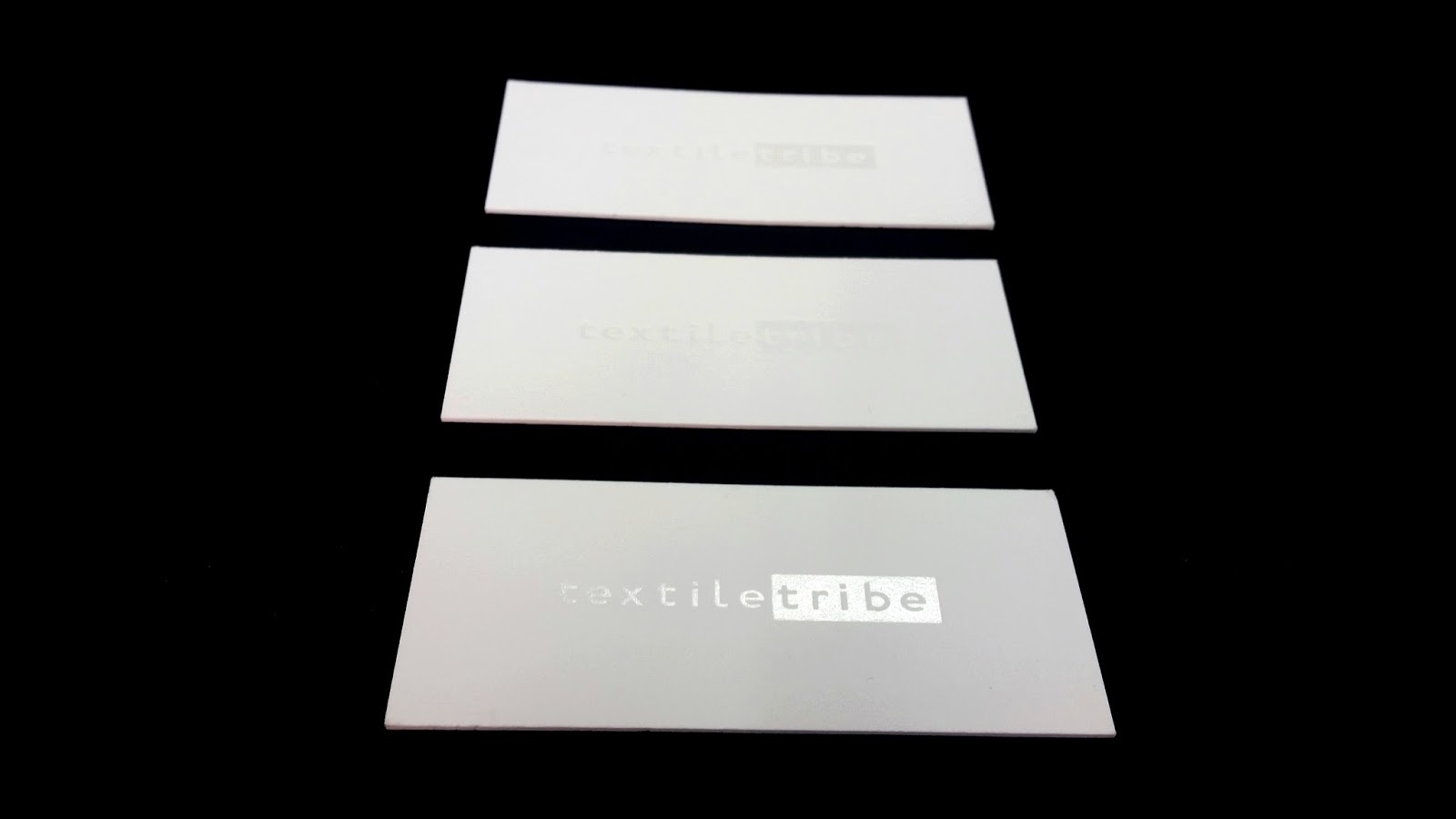 Publicide Inc. NYC Printing, Letterpress and Design: Glossy ...