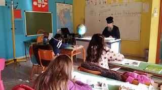 Το... Κρυφό Σχολείο στα Τζουμέρκα και το νέο χτύπημα του Καρανίκα