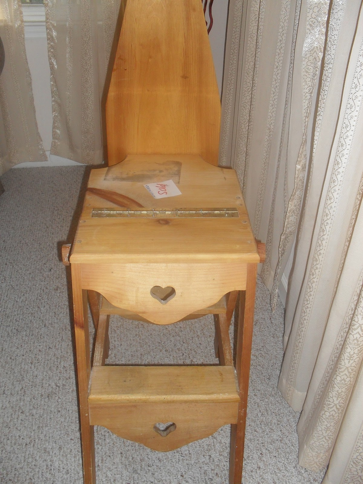 chair step stool ironing board ergo desk lizzi 39s blog onit bachelor dream come true