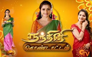 Nandhini Kondattam – Ramzan Special Sun tv Show 26-06-2017