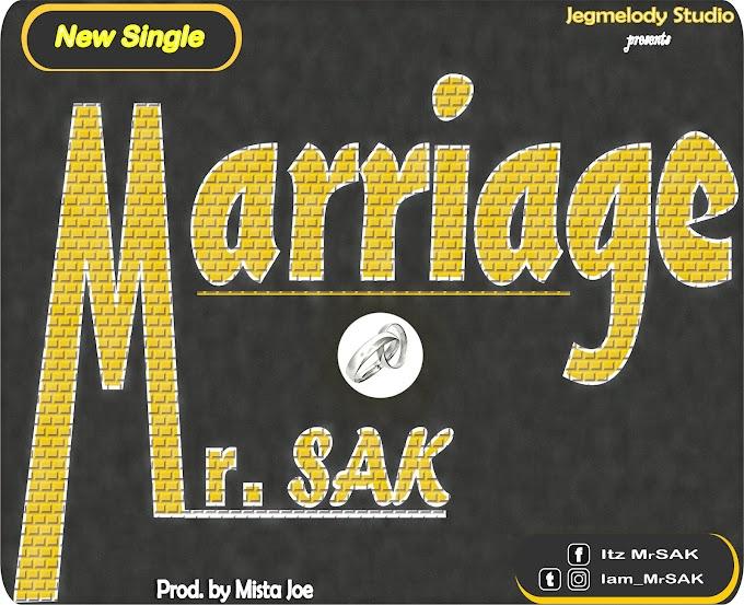 Mr SAK - Marriage