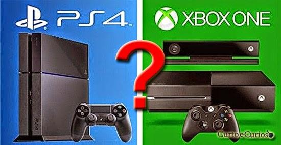 PS4 ou Xbox One? Que tal ter 2 em 1?