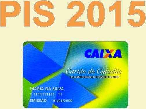 PIS 2015/2016