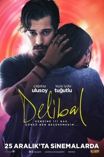 Delibal (2015) ταινιες online seires oipeirates greek subs