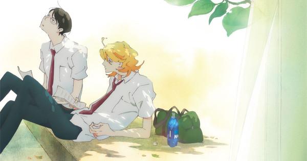 Classmates Anime MOvie