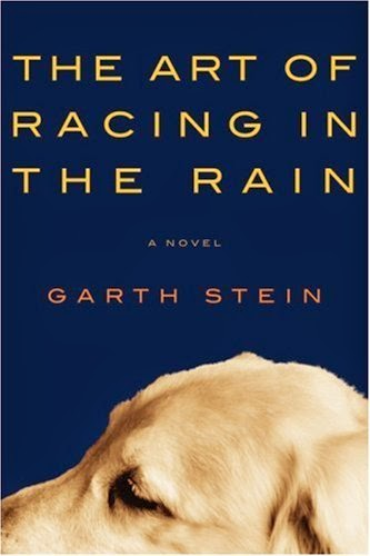 The Art Of Racing In The Rain: Book Discussions: The Art Of Racing In The Rain Discussion