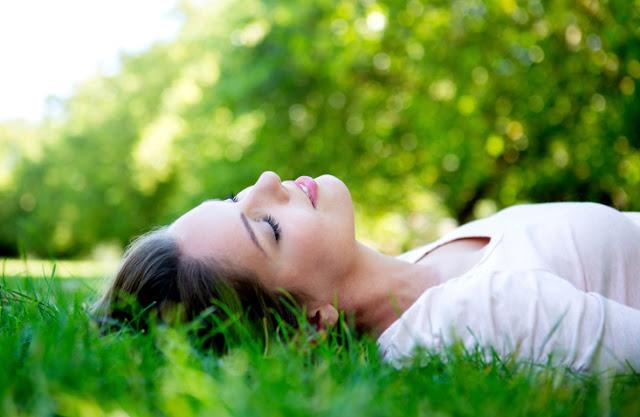 Formas de relaxar em menos de 5 minutos