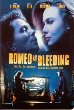 La Sangre De Romeo en Español Latino