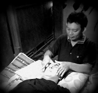 Pijat Alternatif Tenaga Dalam di Malang