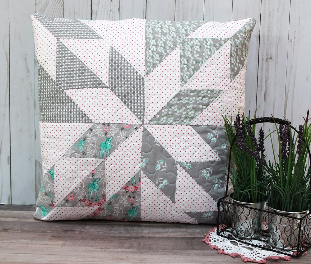 A Bit Of Scrap Stuff Mostly Crafty Hunter Star Quilt Along With