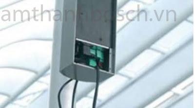Loa array đa hướng Bosch