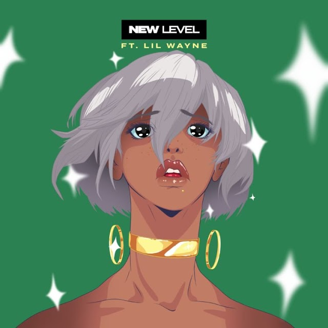 Jeremih x Ty Dolla $ign Feat. Lil Wayne 'New Level'