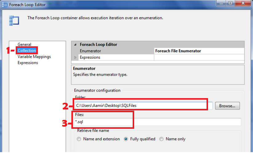 Welcome To TechBrothersIT: How to Execute  SQL files by