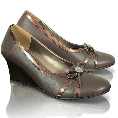 Grosir Sepatu Kulit