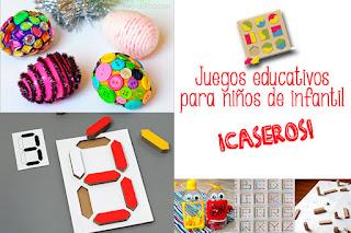 5 Juegos didácticos gratis para niños de infantil - 1