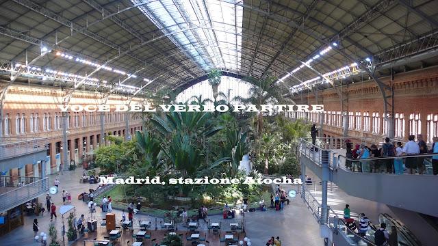 DIARIO DI VIAGGIO IN SPAGNA: DUE GIORNI A MADRID