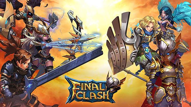 Final Clash android ios