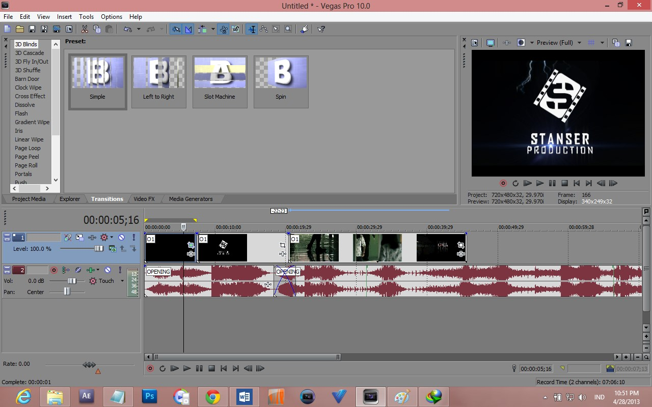 Sony vegas 9 free download full version   Download Sony