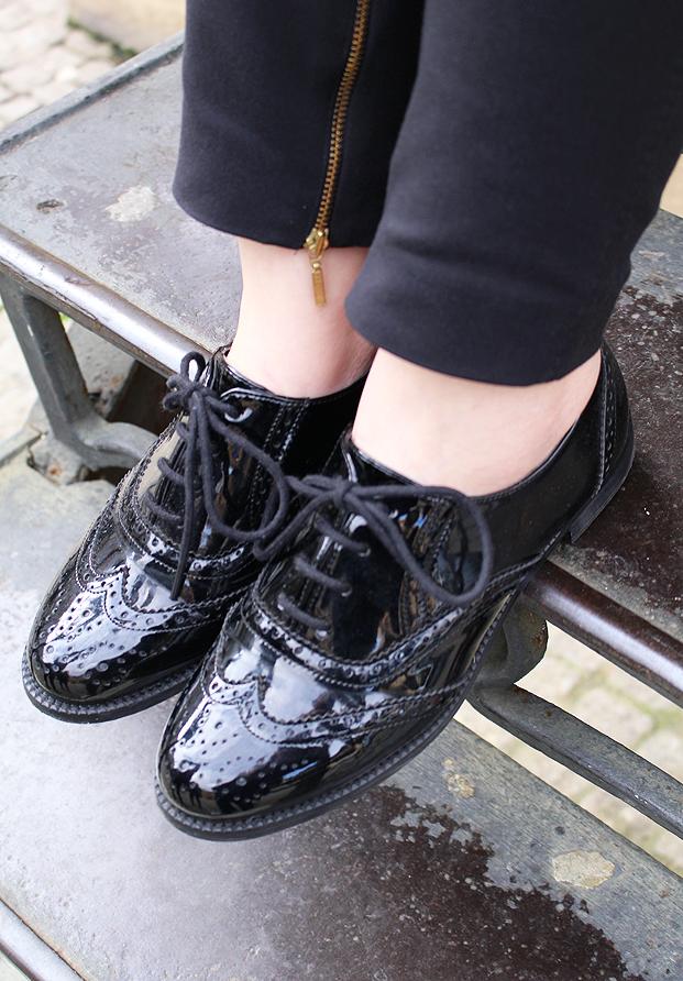 Zapatos de MARYPAZ