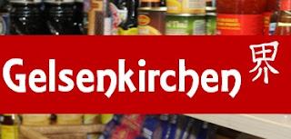 Asia Läden in Gelsenkirchen