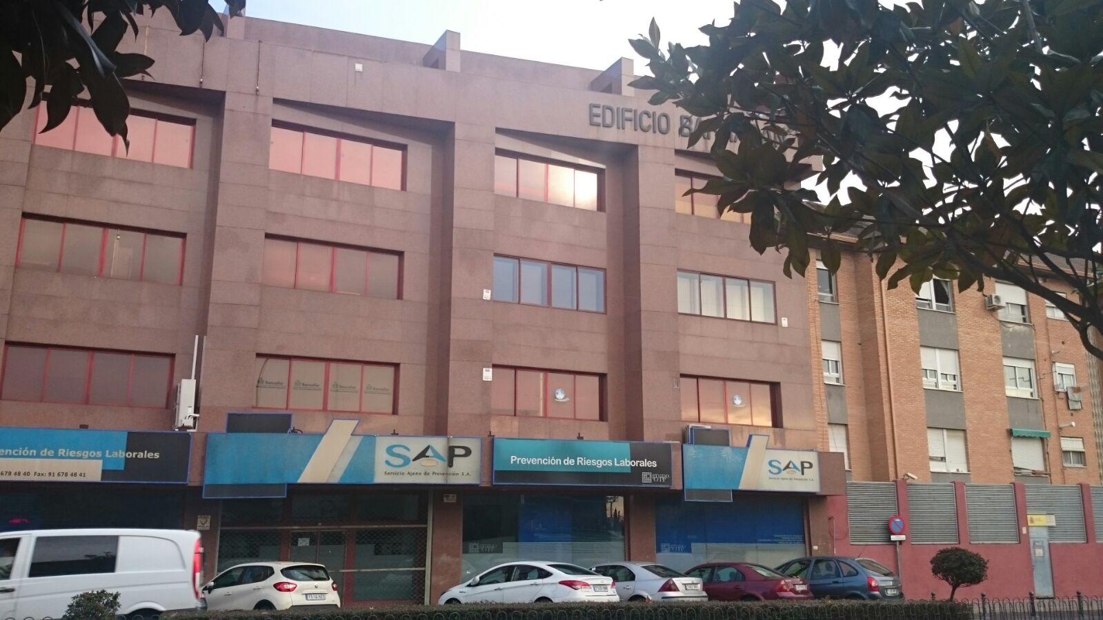 Alerta trama estafadores creditya oficina en torrej n de for Oficina de empleo torrejon de ardoz