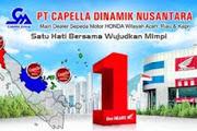 Lowongan Kerja PT. CDN Pekanbaru September 2018