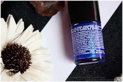 layla gel effect n 26 nail polish consigli